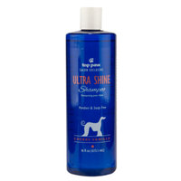 Top Paw Cherry Vanilla Scented Ultra Shine Dog Shampoo