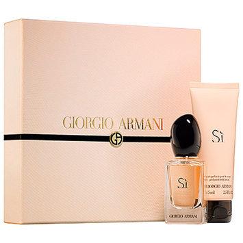 Giorgio Armani Armani Si Gift Set