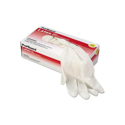 Impact Disposable Latex Gloves
