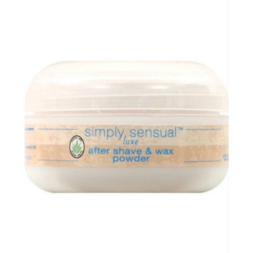 CLASSIC EROTICA Simply Sensual After Shave Powder .46oz
