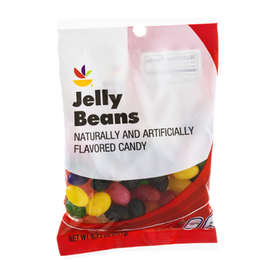 Ahold Jelly Beans Candy