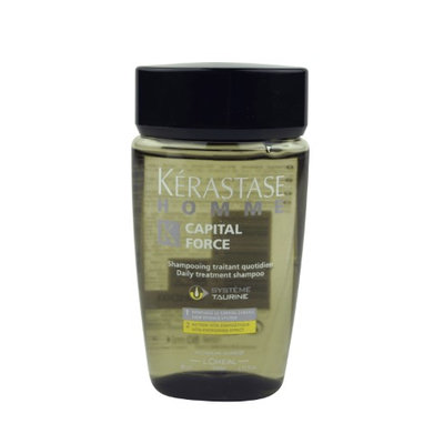 L'Oréal Paris Kerastase Capital Force Daily Treatment Shampoo
