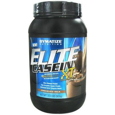 Dymatize Nutrition - Elite Casein XT Smooth Vanilla - 2 lbs.