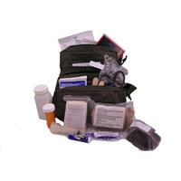 Elite First Aid® 230 - Pc. Master Camping First Aid Bag