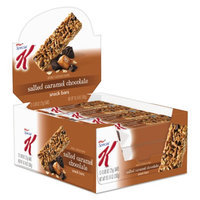 Special K® Kellogg Snack Bars, Salted Caramel Chocolate