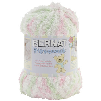 Dummy Pipsqueak Big Ball Yarn-Candy Girl