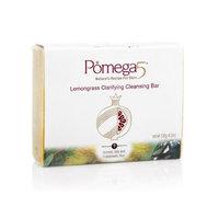 Pomega5 POMEGA 5 CLARIFYING CLEANSING BAR LEMONGRASS 120 G