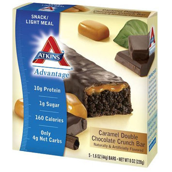 Atkins Advantage Snack Bars
