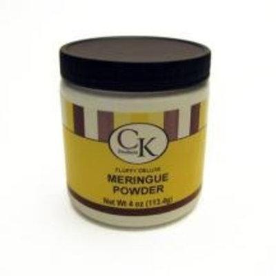 CK Products Meringue Powder, 4 Ounce