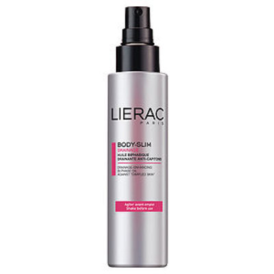 Lierac Paris Body Slim Oil, 3.4 oz