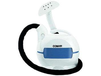 Conair Compact Fabric/Garment Steamer, White