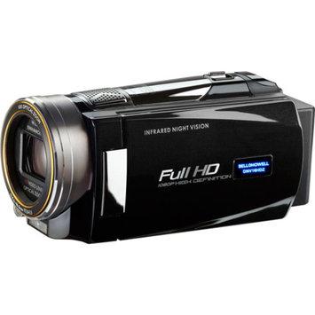 Bell & Howell BELL+HOWELL Black DNV16HDZ 1080p Full HD Night Vision Camcorder