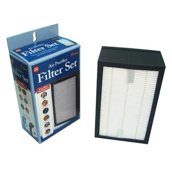 Crane 5 Stage Air Purifier Filter Replacement Cartridge