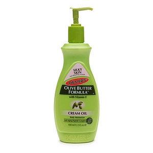 Palmer's Olive Oil Formula Cream Oil Body Moisturizer