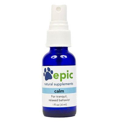 Calm Epic Pet Health 1 fl oz Spray