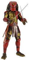 NECA Predators - 1/4 Scale Figure - Big Red