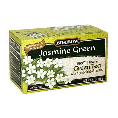 Bigelow Jasmine Green Tea