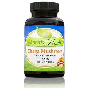 Absorb Health - Chaga Mushroom Extract