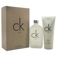 Calvin Klein C.K. One Unisex 2-piece Fragrance Set