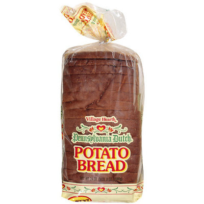 Village Hearth Pennsylvania Dutch Potato Bread, 24 oz