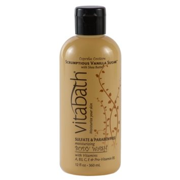 Vitabath® Moisturizing Body Wash