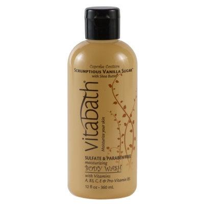 Vitabath® Moisturizing Body Wash