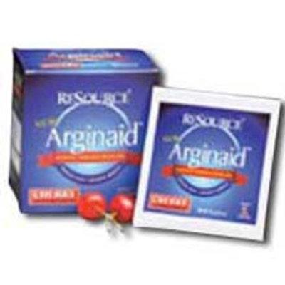 Novartis Resource Arginaid Extra Wild Berry, 8 Ounce -- 27 Case