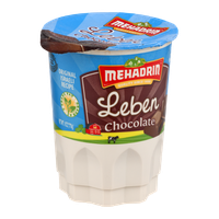 Mehadrin Leben Chocolate