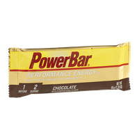 PowerBar Performance Energy Bar Chocolate