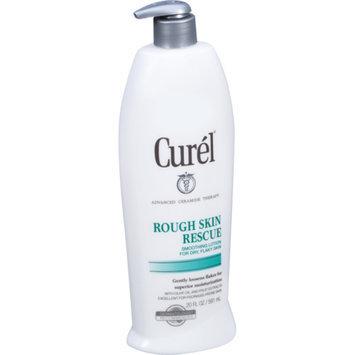 Curel Rough Skin Rescue Lotion, 20 fl oz