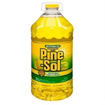 Pinesol Pine Sol Lemon Fresh Cleaner 175oz Reviews 2019