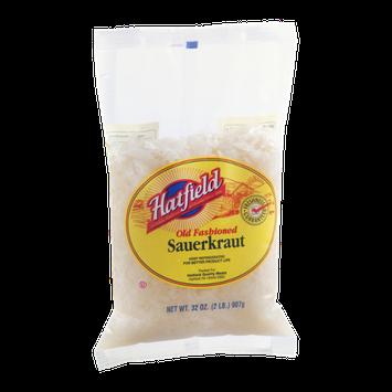 Hatfield Old Fashioned Sauerkraut