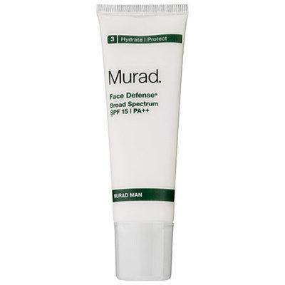Murad Man Face Defense SPF 15