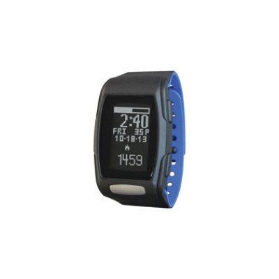 Life Trak C410 Zone Watch (Black/Blue)