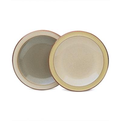 Denby Dinnerware, Fire Dinner Plate