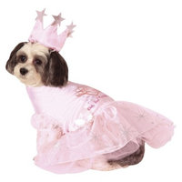 Wizards of the Coast Wizard of Oz Glinda Pet Costume - Small