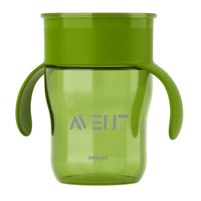 Avent All Around Natural 9oz Cup
