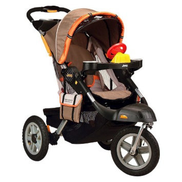 Liberty Limited Stroller - Sonar by Jeep