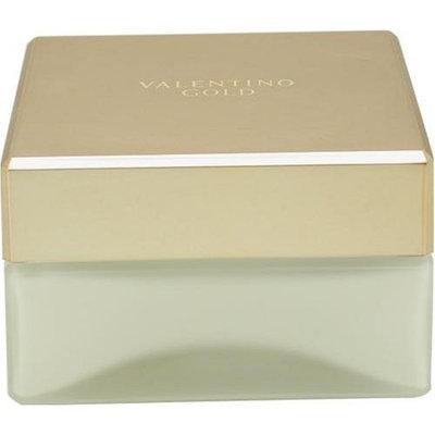 Valentino Gold By Valentino For Women. Body Cream 5 OZ