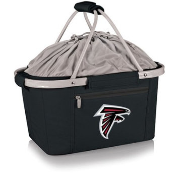 Nfl - Atlanta Falcons Picnic Time NFL Metro Basket - Atlanta Falcons Digital Print