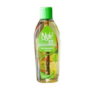 Nyle Herbal Hair Oil
