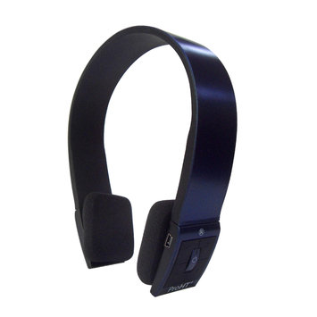 Inland Products Inc Inland ProHT Bluetooth Headset (Dark Blue)