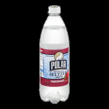 Polar Seltzer Calorie-free Pomegranate