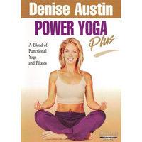 Denise Austin: Power Yoga Plus (Fullscreen)