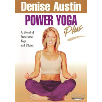 Denise Austin: Power Yoga Plus (Fullscreen)