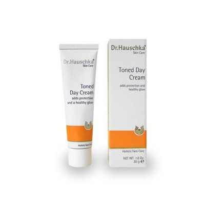 Dr.Hauschka Dr. Hauschka Tinted Day Cream (Formerly Toned Day Cream), 1.0-Ounce Box