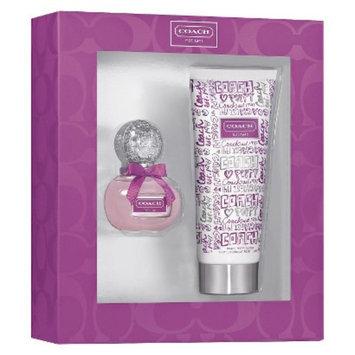 Women's Coach Poppy Flower Fragrance Gift Set - 2 pc