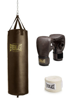 Everlast Sport Everlast 70 lb Vintage Heavy Bag - Everlast