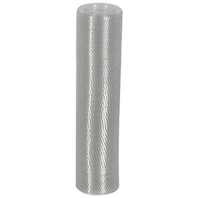 DIXIE PL4C Disposable Souffle Cup Lid, Clear, PK2400