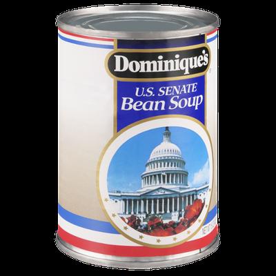 Dominique's U.S. Senate Bean Soup